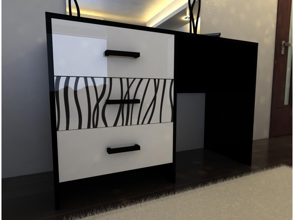 Столик туалетный Терра Миро-Марк