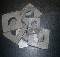 Шайба косая Ф12 ГОСТ 10906-78 | Размеры, вес, цена