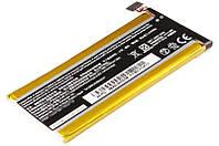 Аккумулятор к телефону Asus C11-A80 2400mAh
