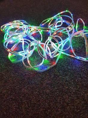 Гирлянда LED лента 10м, фото 2