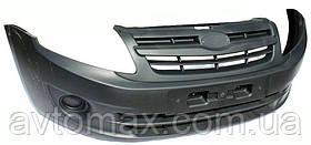 Бампер передний ВАЗ 2190 Лада Гранта, шагрень, оригинал