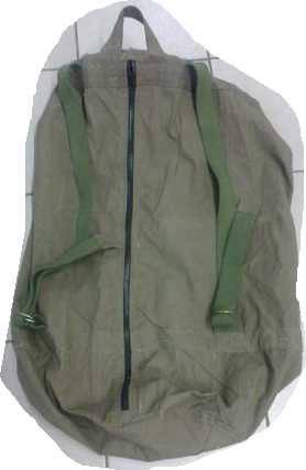 Вещевой мешок солдата, фото 2
