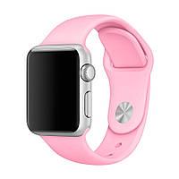 Ремешок для Apple Watch Sport Band 38 mm/40 mm (Pink), фото 1