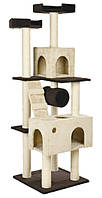 Игровой комплекс-когтеточка для кошек Trixie Mariela (44081)