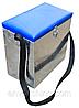 A N G Ящик зимний оцинкованный маленький  ,Подарок рыбаку, Морозоустойчивый