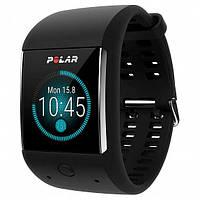Спортивные часы Polar M600 + GPS for Android/iOS Black (90061185)