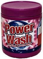 Power Wash пятновыводитель для цветного. 600 гр.