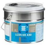Клей для резиновых покрытий UZIN KR 430 /12кг.