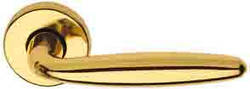 Дверна ручка латунна Almar RAPFAEL, Італія