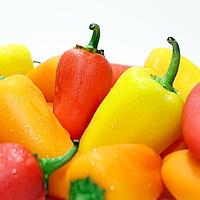 Паприка натуральный оранжевый пищевой краситель