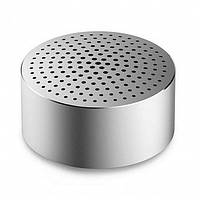 Портативная акустика XIAOMI Portable Bluetooth Speaker Silver (FXR4040CN)