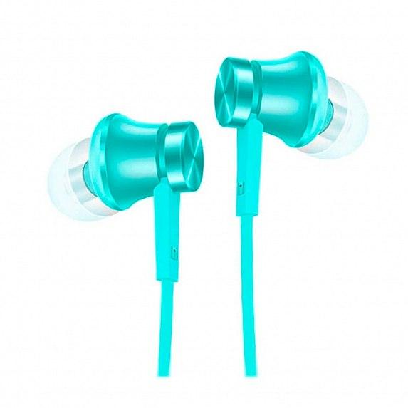 Наушники XIAOMI Huosai 3 Piston Fresh Bloom (HSEJ03JY) Blue (ZBW4358TY)