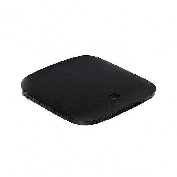 XIAOMI Mi Box 3 4K 2/8GB (Международная версия) (MDZ-16-AB) Black