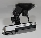 Видеорегистратор Vehicle Blackbox DVR - Х8, фото 7