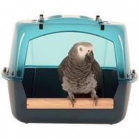 Купалка для великих папуг