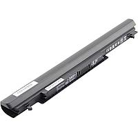 Аккумулятор к ноутбуку Asus A56 A46 K56 K56C K56CA K56CM K46 K46C K46CA K46CM S56 S46 14.4V 2600mAh, черная