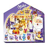 Адвент Календарь Milka Magic Mix, 204 грамм , фото 5