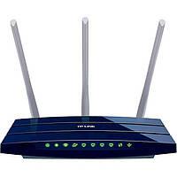 WI-FI роутер TP-LINK TL-WR1043N Gigabit Wireless Router, фото 1