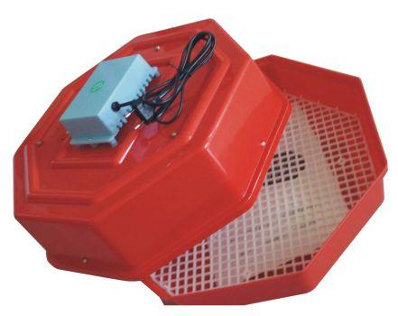 Бытовой настольный инкубатор VI-60 на 60 яиц