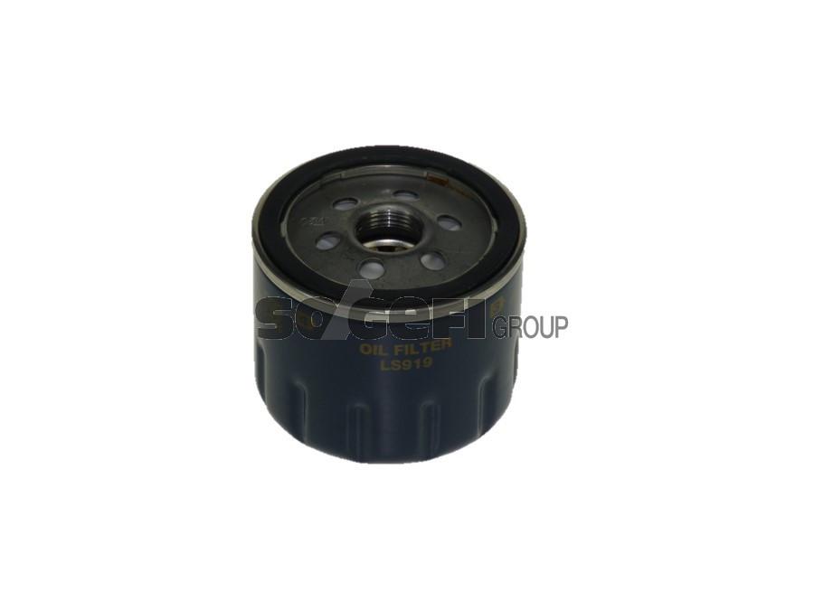 Фильтр масляный Purflux LS919 (OP 537/2)