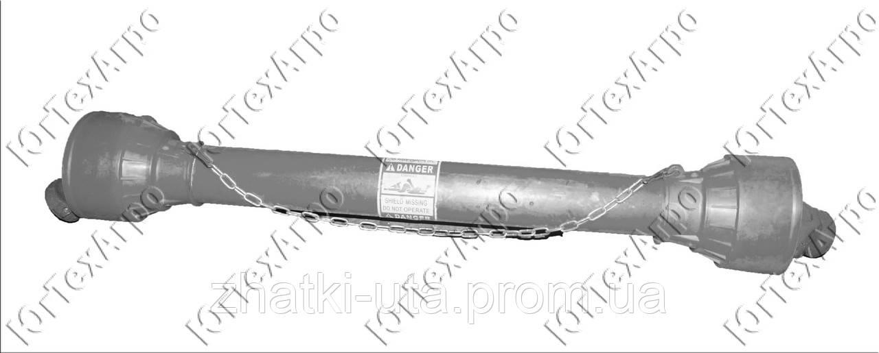 Вал карданный ЖВП-4,9.00.180-01