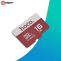 Карта памяти microSDHC 16 ГБ Hoco 10 class UHS-I