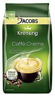 Кофе в зернах Jacobs Kronung Caffe Crema 1кг