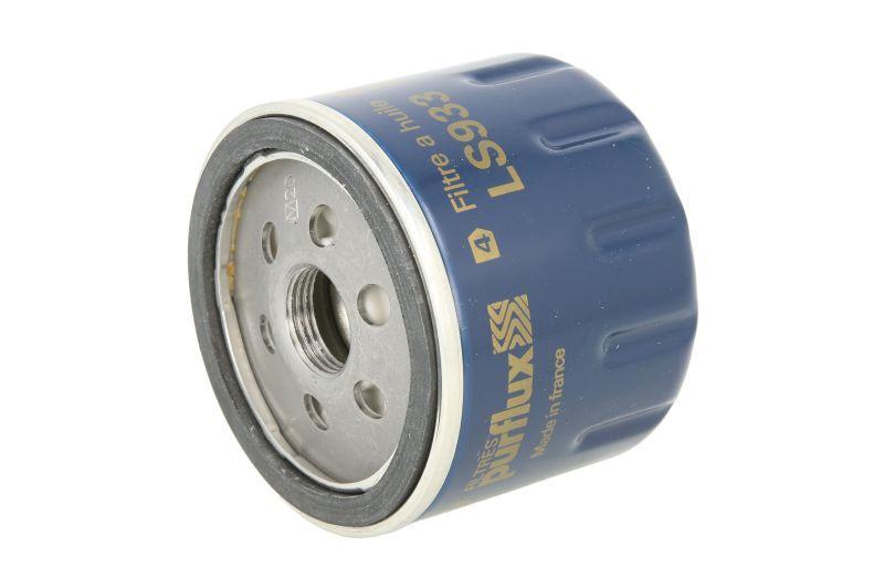 Фильтр масляный Purflux LS933 (OP 643/4)