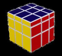Кубик Рубика зеркальный Diansheng