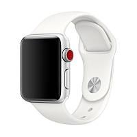 Ремешок для Apple Watch Sport Band 38 mm/40 mm (White)
