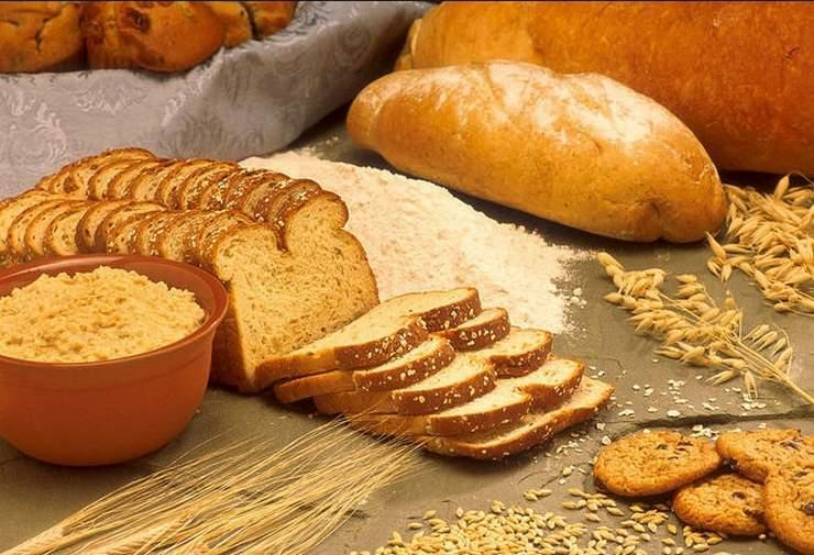 Поліпшувачі для хліба та хлібобулочних виробів