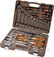 OMT55S Набор инструментов Ombra 55 предметов, фото 1