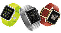 Презентация Apple Watch - новинка 2015 года