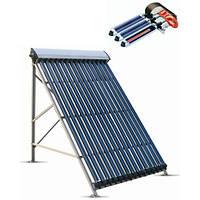 Вакуумные солнечные коллекторы Atmosfera