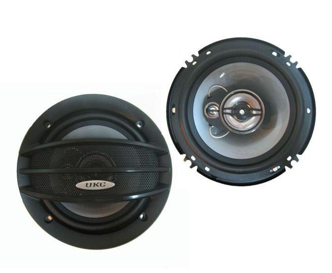 Автомобильная акустика колонки UKC-1674S 300W
