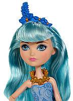 Кукла Эвер Афтер Хай Блонди Локс Бал к Дню рождения - Ever After High Blondie Lockes Birthday Ball DHM05, фото 4