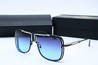 Мужские солнцезащитные очки Маска 20152 черн серые