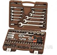 Набор инструментов Ombra OMT82S 82 предмета, фото 1