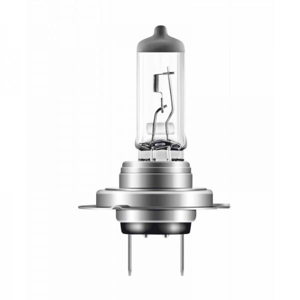 Галогенная лампа NARVA H7 12V 55W PX26d RANGE POWER +90
