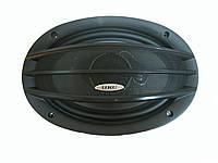 Автомобильная акустика колонки овалы UKC-6974S 600W, фото 1