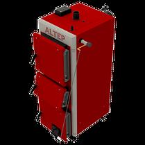 Твердотопливный котел ALTEP Duo UNI (механіка)  40 кВт., фото 2