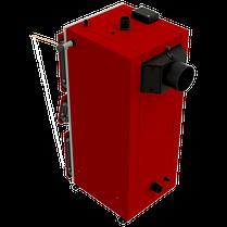 Твердотопливный котел ALTEP Duo UNI (механіка)  40 кВт., фото 3