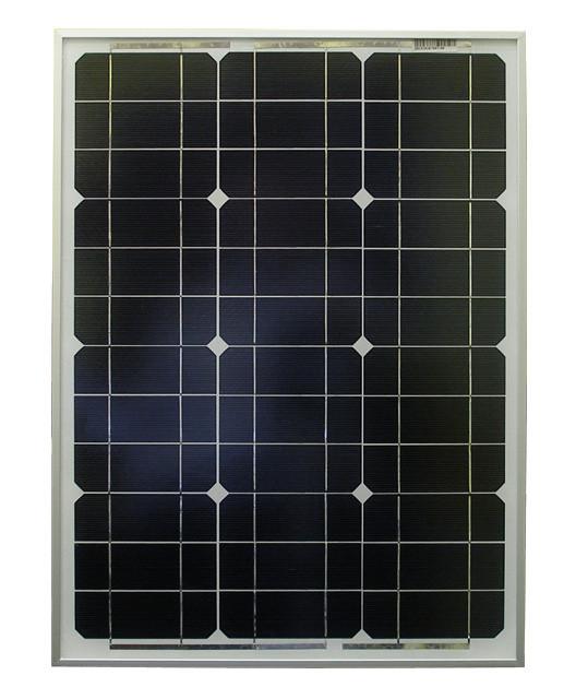 Komaes solar монокристаллические