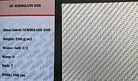Стеклоткань конструкционная AEROGLASS GF280