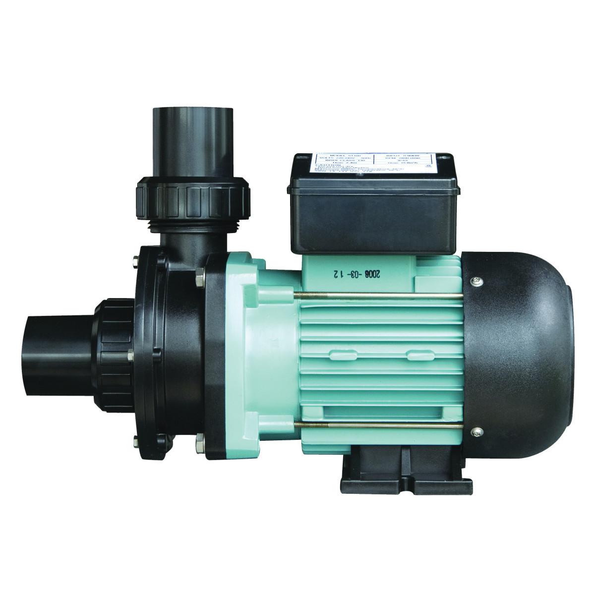 Насос Emaux ST033 (220В, 5.5 м3/час, 0.33НР) (bf), для аттракционов (без префильтра)