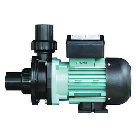 Насос Emaux ST033 (220В, 5.5 м3/час, 0.33НР) (bf), для аттракционов (без префильтра), фото 2