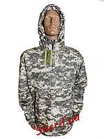 Куртка Анорак MIL-TEC утепл. COMBAT AT-DIGITAL, 10335070