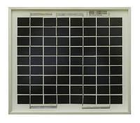 Солнечная батарея KM5(6) 5Вт