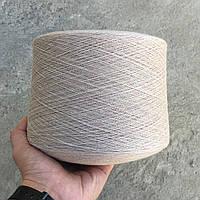 Пряжа Class, экрю (100% меринос; 1400 м/100 г), фото 1