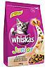 Корм Whiskas (Вискас) для котят 4 кг